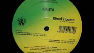 Kaliya - Ritual Tibetan (Ritual Version Mix)