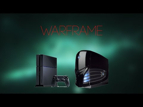 Warframe - Going