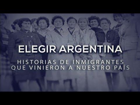 Especiales TN - Elegir Argentina