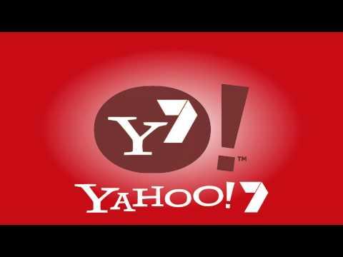 Yahoo!7 Logo 2