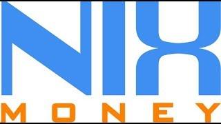 видео Платежная система NixMoney