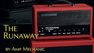 The Runaway by Amp Mechanic