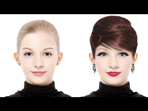 YouCam Makeup App For Android Phone Latest Version - New Way To Change Your Selfies 2015 [HD 1080p]