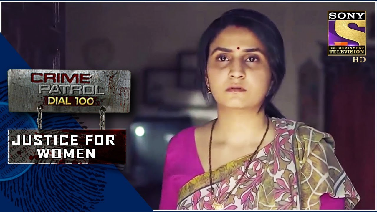 Crime Patrol | Phase Of Distraught | Justice For Women - SET