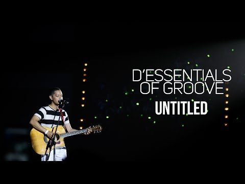 D'Essentials Of Groove - Untitled | (DEOG Jakarta)