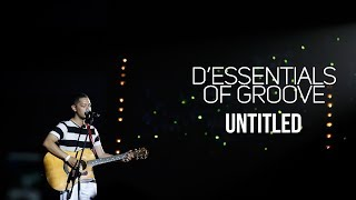 D Essentials Of Groove Untitled Deog Jakarta
