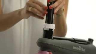 Montaje Triciclo Smart Trike 4 en 1 en peloncetes.com(Montaje fácil y rápido sin apenas herramientas. Basta un simple atornillador para completar el montaje., 2014-06-21T09:49:41.000Z)