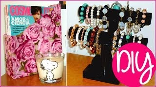 Diy Room Decor ❤ Cheap & Cute Projects | Organize Your Room!