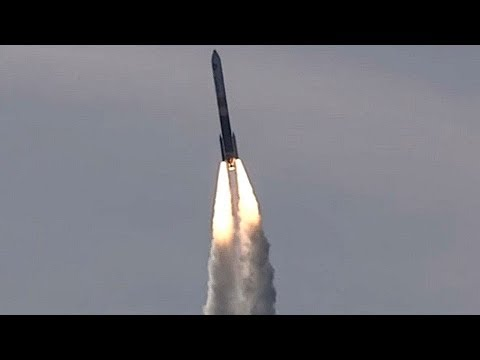 Latest LAUNCH of a DELTA IV ROCKET (carrying a 'spy satellite') from Vandenberg Air Force Base!
