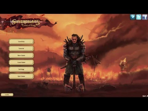 Sovereignty - Crown of Kings [Hadrigel] Episode 01