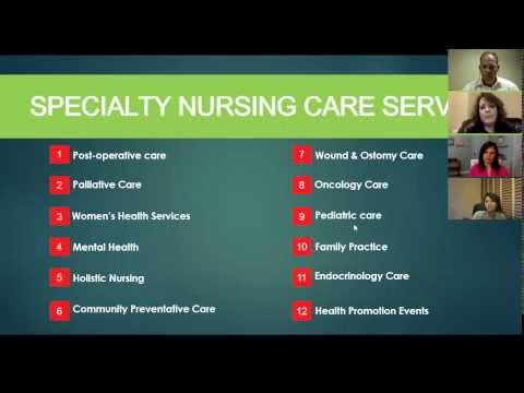 Beyond the Bedside Series - How to Monetize Your Nursing Experience