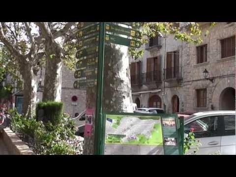 My fourth Majorca holiday video