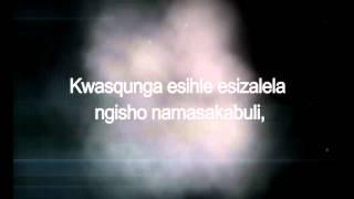 IZITHAKAZELO ZAKWA-CELE [PILOT]