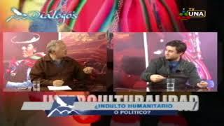 "TV IDECA: Programa 33 – ""Alberto Fujimori: ¿Indulto Humanitario o Político?"""