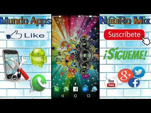 WhatsApp Mix Perzonalizado