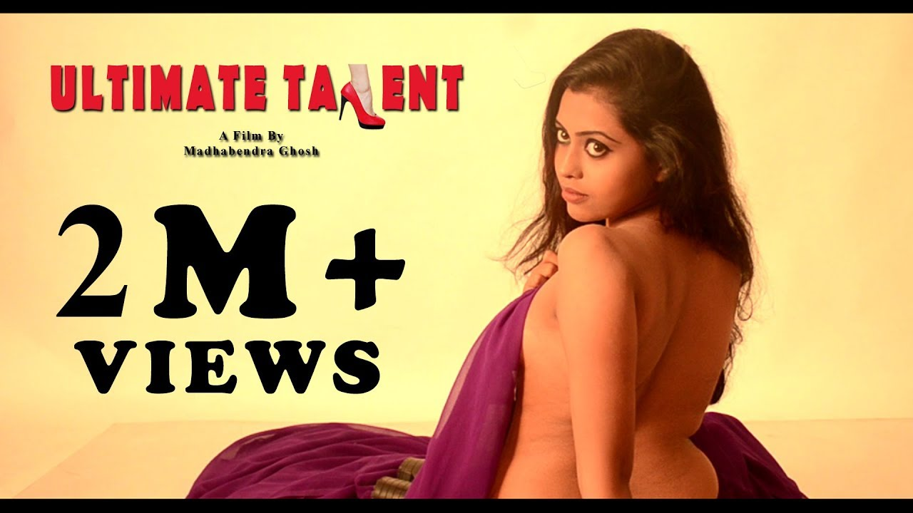 ULTIMATE TALENT | MODELS LIFE | FULL MOVIE | SHORT FILM | IMPRESSION SHORTS | MADHUMITA SINGH