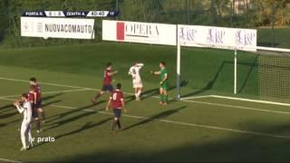 Porta Romana-Zenith Audax 0-0 Eccellenza Girone B