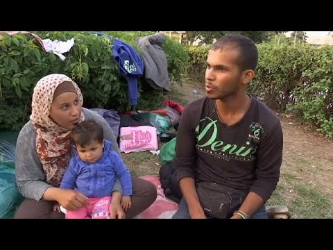 Disillusioned Syrian refugees return home