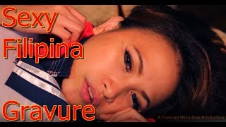 Filipina Gravure - Sexy Short Film - A Concept Wise Asia Production...