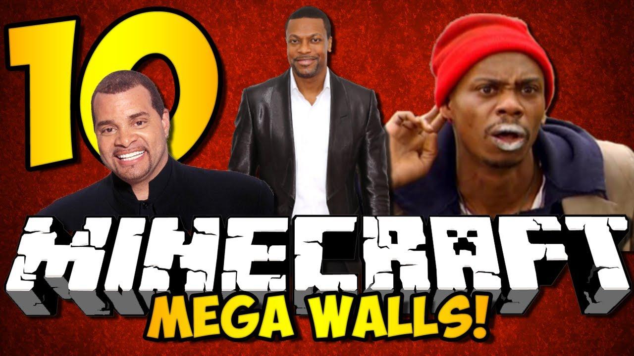 90 S Walls Google Search: FAMOUS BLACK ACTORS OF THE 90's! Minecraft: Mega Walls