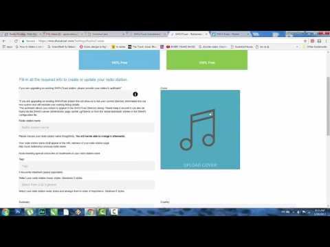 Tutorial server radio cu Shoutcast2 si Centovacast