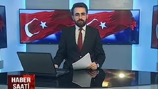 Tv Kayseri Ana Haber 27.07.2018