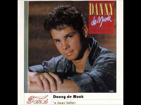 Danny De Munk - Als Jij Maar Bij Me Bent