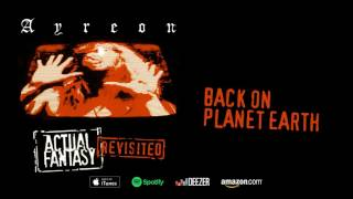 Watch Ayreon Back On Planet Earth video