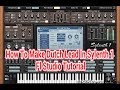 How To Make Dutch Lead In Sylenth 1 | Fl Studio Tutorial