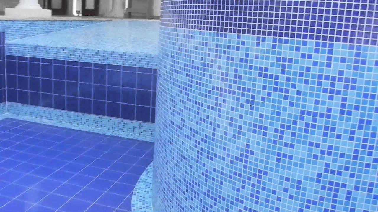 Piscina cristanac 2 grupo ingemasc de colombia youtube for Cerramiento para piscinas colombia