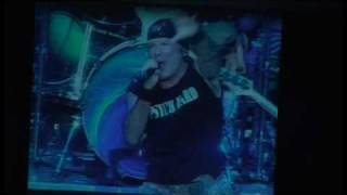 Iron Maiden - 2.Ghost Of The Navigator (Holmdel,New Jersey,US 2010)
