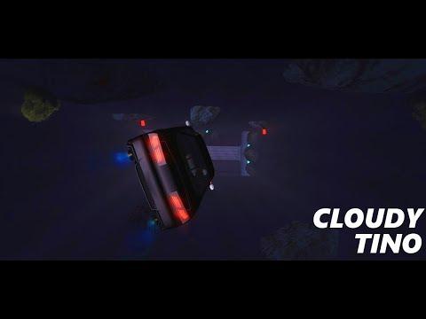 Tino v3 - Cloudy
