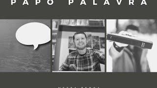 IP Central de Itapeva - papo Palavra com Rev. Arnildo 26/05/2020