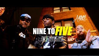 "Avarex - ""Nine To Five"" (Music Video)"