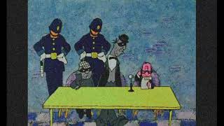 Карлсон вернулся Мультфильм 1970 г. ХД Отрывок