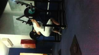 22 squats for 22 veterans