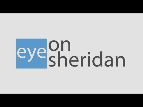 Eye On Sheridan March 16th 2016