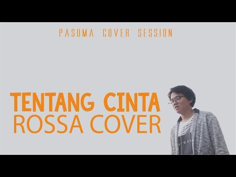 TERLALU CINTA (Rossa) Cover male version