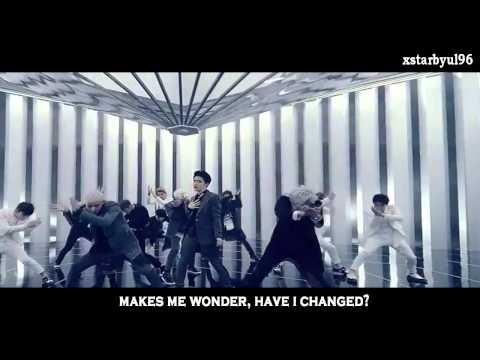 [ENGLISH VERSION] EXO (엑소) - Overdose