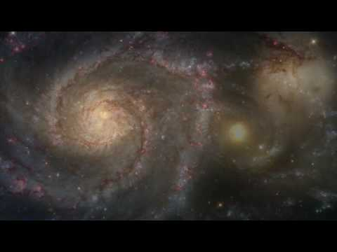a slideshow of hubble telescope pictures gods universe