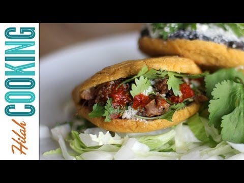 How to Make Gorditas at Home