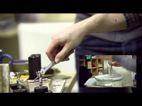 Borkowski Jewellery Workshop