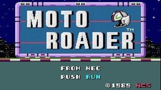 PCE Moto Roader