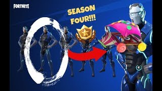 SUGAR CRASH GLIDER + CARBIDE ARMOR STAGE 1!! | Fortnite Battle Pass Season 4 Episode 2