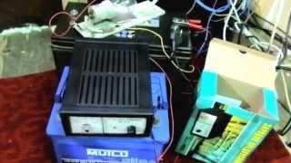 видео Подбираем надежный аккумулятор для солнечных батарей, обзор производителей