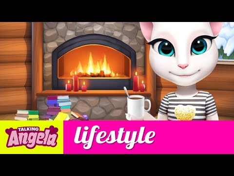 Talking Angela – Hygge and Happiness