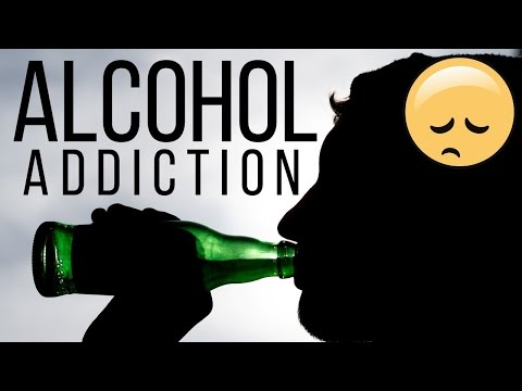 #013 - Alcohol Addiction: Brain Disease or Behaviour Problem? (Prof. Matt Field)
