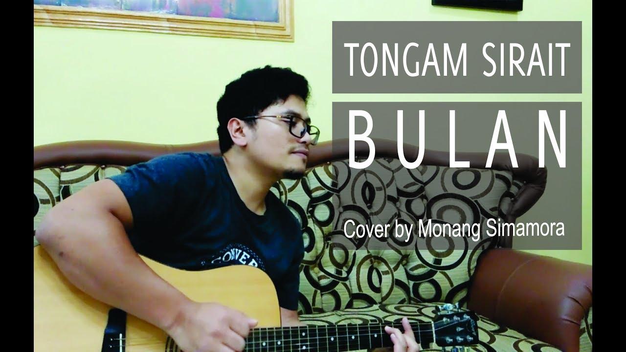 Bulan (cover By Monang Simamora)
