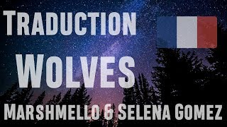 "Traduction française de ""Wolves"" de Marshmello & Selena Gomez"