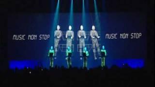 Music non stop: Москва (Лужники) 3rd of June 2004.